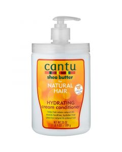Cantu Shea Butter Natural Hair Hydrating Cream Conditioner 709G