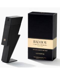 Carolina Herrera Bad Boy Le Parfum Eau De Parfum 100ml