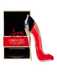 Carolina Herrera Very Good Girl Eau De Parfum 80ml