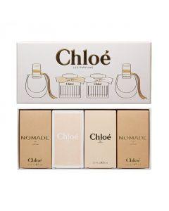Chloe Miniature Coffret Limited Edition - 4x5ml