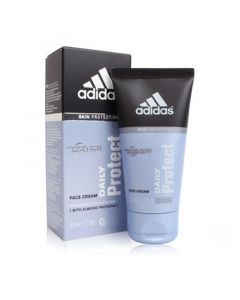 Adidas Spm Daily Protect Face Cream Man 50ml