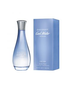 Davidoff Cool Water Intense For Women Eau De Perfum 100ml