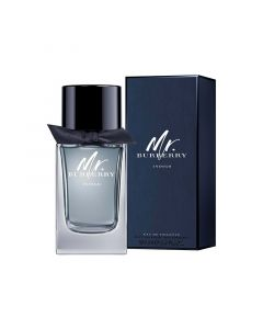 Burberry Mr Burberry Indigo Eau De Toilette 100ml