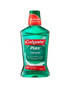 Colgate Plax Fresh Mint Mouth Wash 500ML