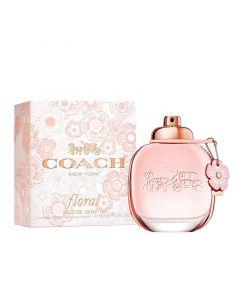 Coach Floral by Coach Eau De Parfum Women 90ml