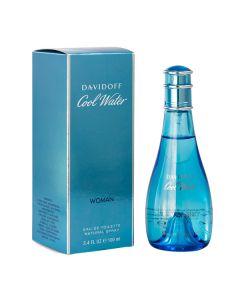 Davidoff Cool Water Edt Women 100ml
