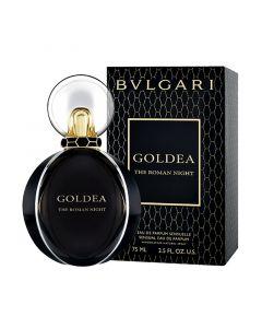 Bvlgari Goldea The Roman Night EDP 75ml Women