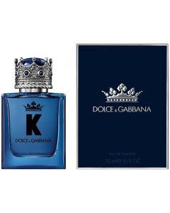 Dolce & Gabbana K For Men Eau De Parfum 50ml