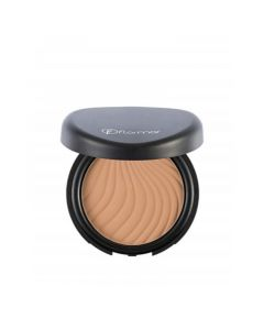 Flormar Compact Face Powder - 088 Medium Peach Beige