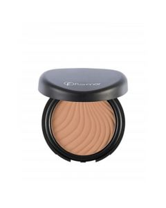 Flormar Compact Face Powder - 093 Natural Coral Beige