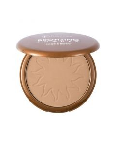 Flormar Face & Body Bronzing Powder - BR05 Chocolate