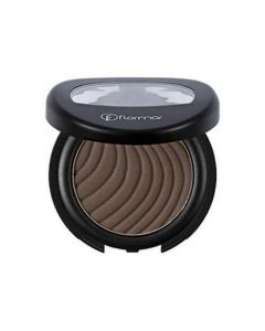 Flormar Eyebrow Shadow EB04 Dark Ash Brown