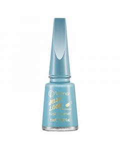Flormar Jelly Look Nail Enamel - JL09 Sky Blue