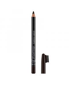 Flormar Eyebrow Pencil - 402 Brown