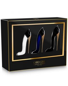 Carolina Herrera Good Girl Travel Exclusive Mini Set