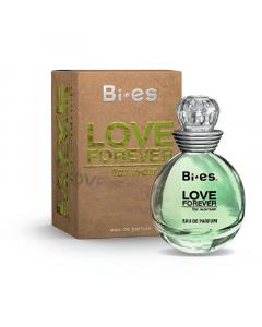 Bi-es Love Forever Green Woman Eau De Perfum 100ml