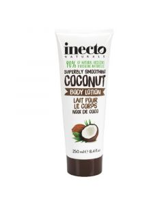 Inecto Superbly Smoothing Coconut Body Lotion 250ml