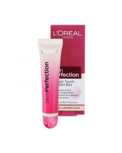 L'Oreal Dermo Skin Perfection Magic Touch Instant Blur Universal Shade 15 Ml