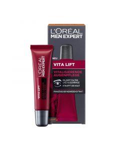 L'Oreal Paris L'Oreal Men Expert Vitalift Anti-Wrinkle Eye Cream 15ml