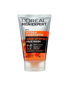 L'Oreal Men Expert Hydra Energetic Anti-Fatigue Daily Face Wash 100 ml