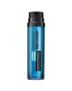 L'Oreal Men Expert Hydra Power Mountain Water Serum Pump Men 50ml