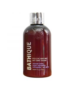 Bathique Fashion Sensual Notes Body Milk 100Ml