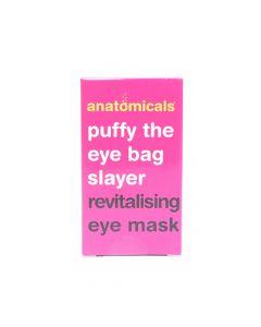 Anatomicals Revitalising Eye Mask 55g