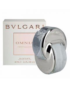 Bvlgari Omnia Crystalline EDT Women 65ml