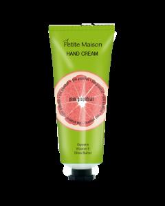 Petite Maison Hand cream - Pink Grapefruit 75ml