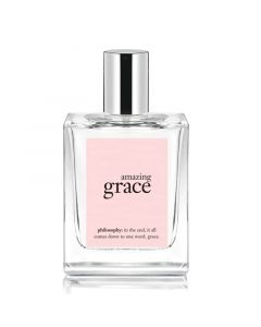 Philosophy Amazing Grace Eau De Toilette For Women 60ml