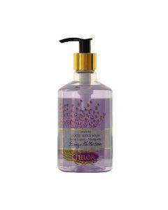 Pielor Cosmetics Breeze Lavender Liquid Soap - 350 ml