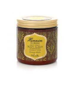 Pielor Hammam El Hana Argan Therapy Tunisian Amber Body Scrub - 500 ml