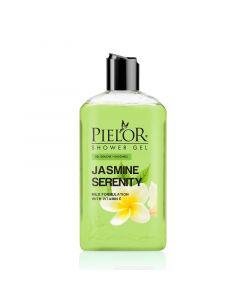 Pielor Shower Gel 500ml - Jasmine Serenity