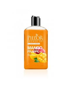 Pielor Shower Gel 500ml - Mango Frappe