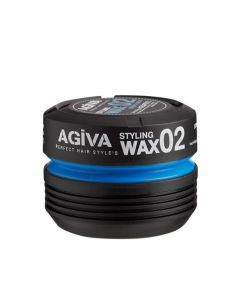Agiva Strong Hold 02 Hair Wax 150ml