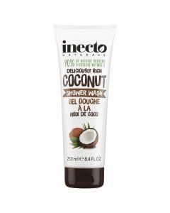 Inecto Deliciously Rich Coconut Shower Wash 250ml