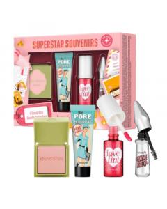 Benefit Superstar Souvenirs 4 Travel Size Set