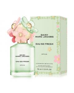 Marc Jacobs Daisy Spring Eau So Fresh Eau De Toilette 75ml