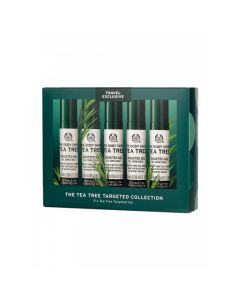 The Body Shop G3 GTR Tea Tree Multiple Set