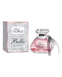 Via Vatage Bella in Paris Eau de Parfum For Woman 100ml