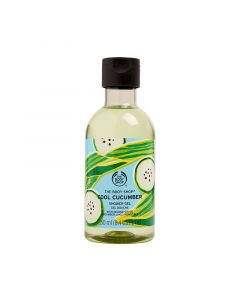The Body Shop Cool Cucumber Shower Gel 250 ml