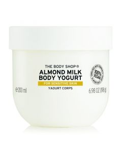 The Body Shop Almond Milk Body Yoghurt 200 ml