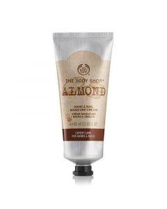 The Body Shop Almond Hand & Nail Cream 100 ml