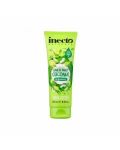 Inecto Lime & Mint Coconut Infusion Body Lotion 250ml