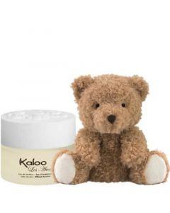 Kaloo Les Amis EDT 100ml Teddy Bear set