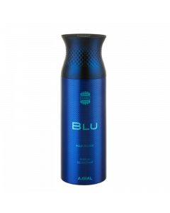 Ajmal Blu Pour Homme Parfum Deodorant 200Ml